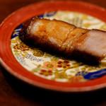 虎峰 - 焼豚