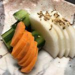 きんぼし - 料理写真