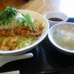 中華四川料理 もりた -
