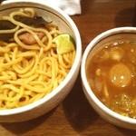 つけ麺 APPLE BASIC - つけ麺♡