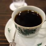 120023107 - ブレンドコーヒー