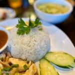 タイ国屋台食堂 ソイナナ -