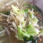 慶安樓 - 料理写真: