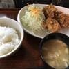 御食事処 竜ちゃん - 料理写真:日替り定食600円