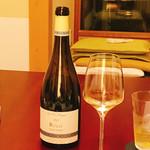 ながほり - 白ワインはRully