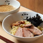 麺工 豊潤亭 - つけ麺