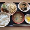 加古川総合庁舎 9階食堂