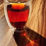 クラフト.ジム&カフェ - 紅茶