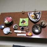 新和具荘 - 料理写真: