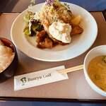 ヴィレッジ東軽井沢ゴルフクラブ レストラン - 料理写真: