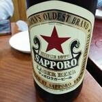 Taishuukappoutouhachi - 飲み放題2,000円から1人1本縛りの赤星♪