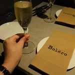 Bistro Bolero -