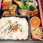 ザ・ごはんやさん - 料理写真: