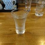 磯浜 - 日本酒グラス