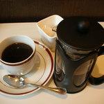 西洋喫茶&オールドバー レトー - プレミアムコーヒー