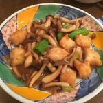 中国菜館 春紅 - 料理写真: