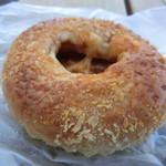 ウィリー ウィンキー - 2種類のチーズパン