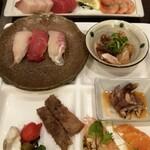とれとれ亭 - 料理写真: