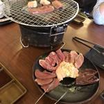 焼肉の田口 厚木恩名店