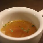 カカ - スープ