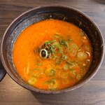 無添蔵 - 濃厚坦々麺