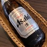 無添蔵 - 瓶ビール