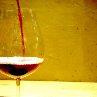 ワイン、日本酒のテイスティングセット