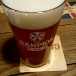 浅草ビール工房 -