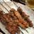 悦悦飯店 - 料理写真:羊肉串
