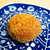 ラ ブティック ドゥ ジョエル・ロブション - カレーパン(¥324)。表面のカリカリとした、クリスピーなテクスチャーが素晴らしい!