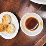 麺屋 廣島弐番 - まん丸いい餃子