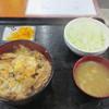 とんかつ 新和 - 料理写真: