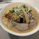 オコメノカミサマ - 料理写真:神様からのおくりもの(✿´.꒳`)ノ°+.*¥850円