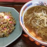 りゅうちゃん亭 - 料理写真: