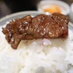 焼肉みや - 料理写真: