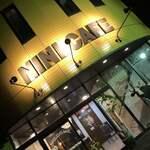 NINICAFE - 外観