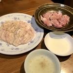 ちゃんぐん平岡亭 - 料理写真: