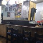 タイレストラン リナ -