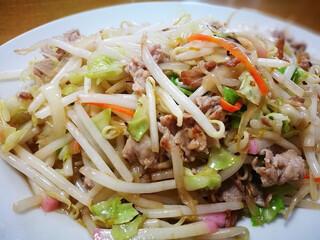 古賀食堂 - 野菜炒め