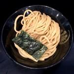 つけ麺無心 - 麺