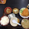 越後市振の関 お食事処 - 料理写真: