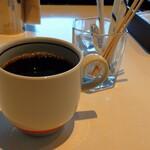 ザ ミート ロッカー ステーキ アンド カフェ - コーヒー