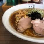 麺屋 翔 - 左