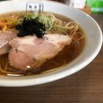 麺屋 翔 - 右