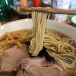 麺屋 翔 - 麺