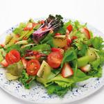 土古里 - 酵素サラダ