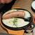 チーズとWINE - 料理写真:写真を撮る前に齧ったのは誰?
