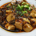 120087360 - 麻婆豆腐