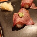 肉と魚 うまみや上戸 -