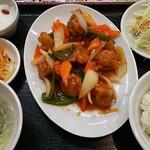 北京厨房 - 料理写真: